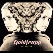 GOLDFRAPP  - VINYL FELT MOUNTAIN [VINYL]
