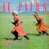 AU PAIRS  - CD PLAYING WITH A DIFFERENT SEX