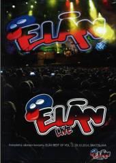 ELAN  - DVD Elan V Divadle