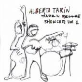 TARIN ALBERTO  - CD JAZZ 'N' REGGAE ...1