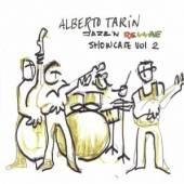 TARIN ALBERTO  - CD JAZZ 'N' REGGAE ...2