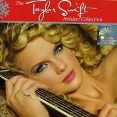 SWIFT TAYLOR  - CD+DVD HOLIDAY COLLECTION