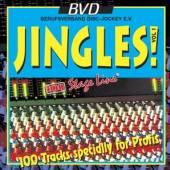 VARIOUS  - CD JINGLES VOL.1