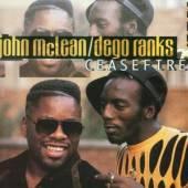 JOHN MCLEAN & DEGO RANKS  - CD CEASEFIRE