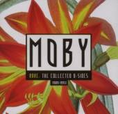MOBY  - 2xCD RARE: COLLECTED B-SIDES