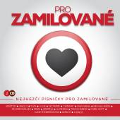 VARIOUS  - 2CD PRO ZAMILOVANE