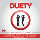 VARIOUS  - 2xCD DUETY /CZ+SK