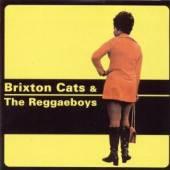 VARIOUS  - CD BRIXTON CATS & REGGAEB.-2