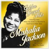 JACKSON MAHALIA  - CD GOLDEN GOSPEL HITS