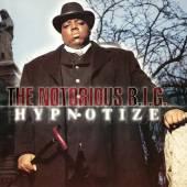 NOTORIOUS B I G  - VINYL HYPNOTIZE - RS..