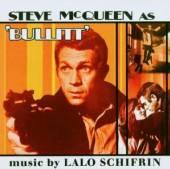SCHIFRIN LALO  - CD BULLITT / O.S.T.