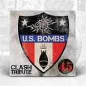 U.S. BOMBS  - SI CLASH TRIBUTE /7