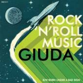 GIUDA  - 7 ROCK N ROLL MUSIC (GREEN VINYL)