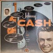 JOHNNY CASH  - VINYL WITH HIS HOT & BLUE GUITAR [VINYL]