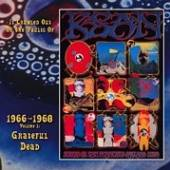GRATEFUL DEAD  - CD IT CRAWLED OUT OF..