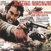 TROVAJOLI ARMANDO  - VINYL BLAZING MAGNUM: STRANGE.. [VINYL]