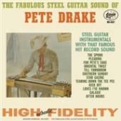 DRAKE PETE  - VINYL FABULOUS STEEL GUITAR.. [VINYL]