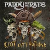 PADDY AND THE RATS  - VINYL RIOT CITY OUTLAWS L [VINYL]