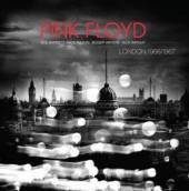 PINK FLOYD  - VINYL LONDON 1966/1967 [10