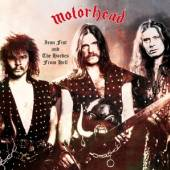 MOTORHEAD  - VINYL IRON FIST AND THE.. [VINYL]