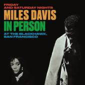 DAVIS MILES  - 2xCD IN PERSON AT THE..