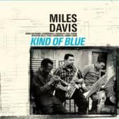 DAVIS MILES  - CD KIND OF BLUE [DELUXE]