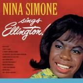 SIMONE NINA  - CD SINGS ELLINGTON/NINA..