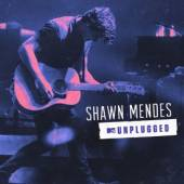 MENDES SHAWN  - 2xVINYL MTV UNPLUGGED -LIVE- [VINYL]