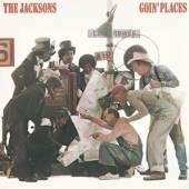 JACKSONS  - VINYL GOIN PLACES [VINYL]