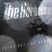 HERBALISER  - CD BRING OUT THE SOUND