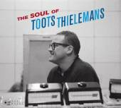THIELEMANS TOOTS  - CD SOUL OF TOOTS THIELEMANS