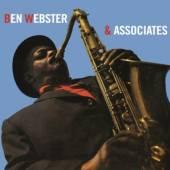 WEBSTER BEN  - CD BEN WEBSTER & ASSOCIATES