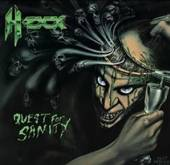 HEXX  - CD QUEST FOR SANITY & WATERY GRAVES