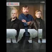 TV SERIAL  - 4xDVD RAPL