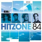 VARIOUS  - 2xCD HITZONE 84