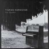 HAMASYAN TIGRAN  - CD FOR GYUMRI