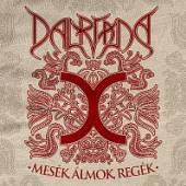DALRIADA  - CD MESEK AMOK REGEK