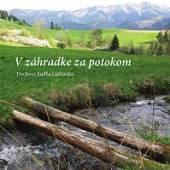 DYCHOVA HUDBA LUZNANKA  - CD V ZAHRADKE ZA POTOKOM