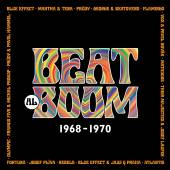 VARIOUS  - 2CD BEAT BOOM 1968-1970