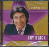 BLACK ROY  - CD STAR EDITION