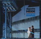 DEPECHE MODE  - CD SOME GREAT REWARD