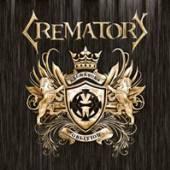 CREMATORY  - CDD OBLIVION