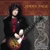 JIMMY PAGE  - VINYL PLAYIN UP A STORM [VINYL]