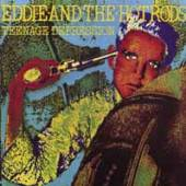 EDDIE AND THE HOT RODS  - VINYL TEENAGE DEPRESSION [VINYL]