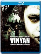 FILM  - DVD Vinyan - Dobyvat..