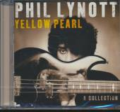LYNOTT PHIL  - CD YELLOW PEARL: A..