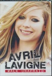LAVIGNE AVRIL  - DVD WALK UNAFRAID