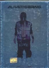 BIGBANG  - CD ALIVE