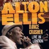 ALTON ELLIS  - CD+DVD ISRAELITES LI..