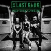 LAST GANG  - VINYL KEEP THEM COUNTING [VINYL]